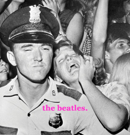 beatles fan
