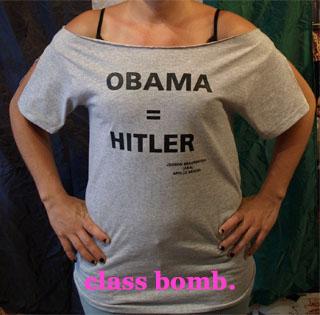 class bomb