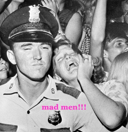 mad men fans