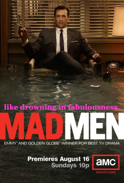mad men season 3 fabulous