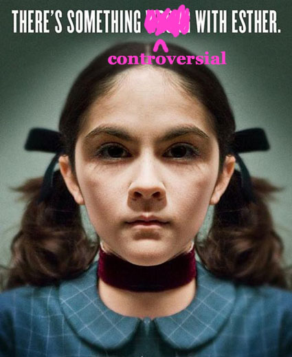 orphan controversy
