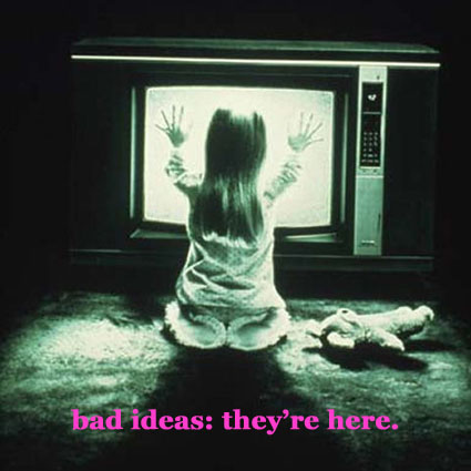 poltergeist remake bad idea