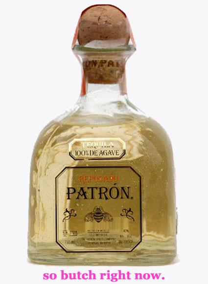 patron butch