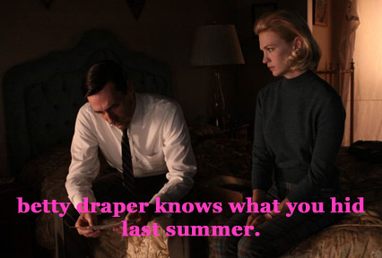 betty draper confronts don
