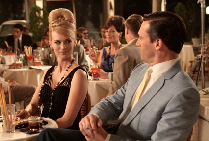 don and betty draper in italy 2
