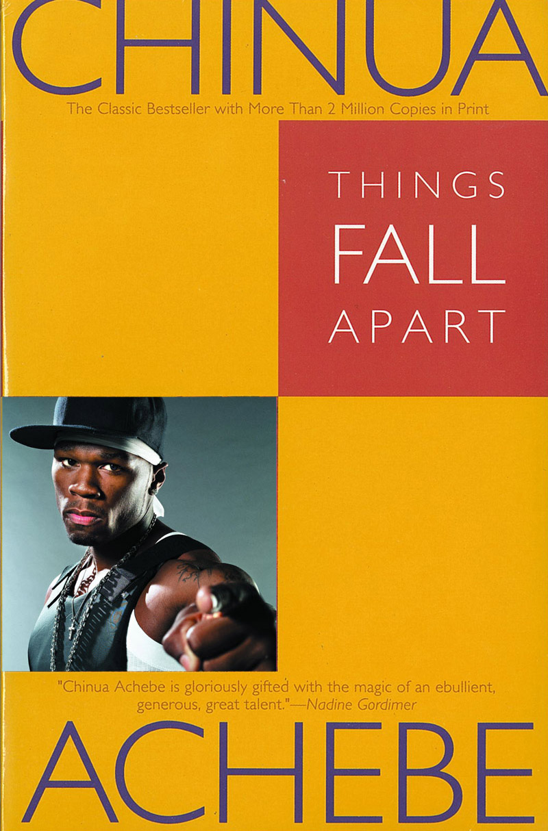 things fall apart analysis This free english literature essay on things fall apart novel analysis is perfect for english literature students to use as an example.