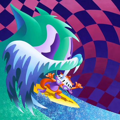mgmt congratulations album art