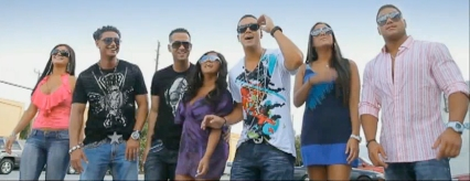 enrique iglesias i like it jersey shore version