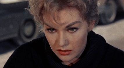kim novak single tear