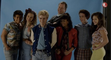 saved by the bell lifetime movie cast