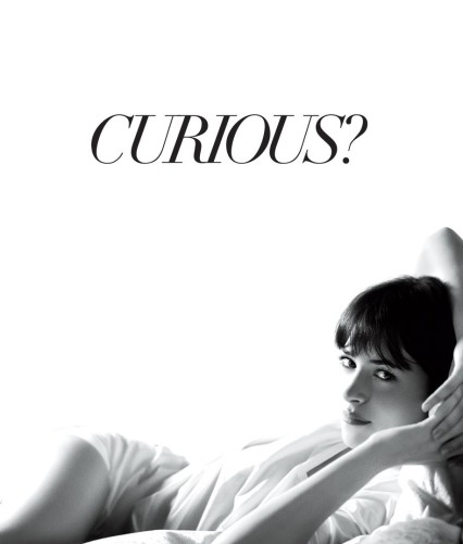 fifty shades of grey dakota johnson curious