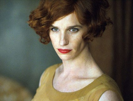 eddie redmayne danish girl