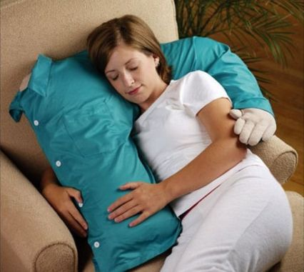 boyfriend_arm_pillow