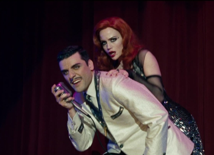oscar isaac carla gugino sucker punch love is the drug