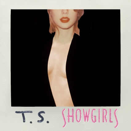 taylor swift is nomi malone showgirls